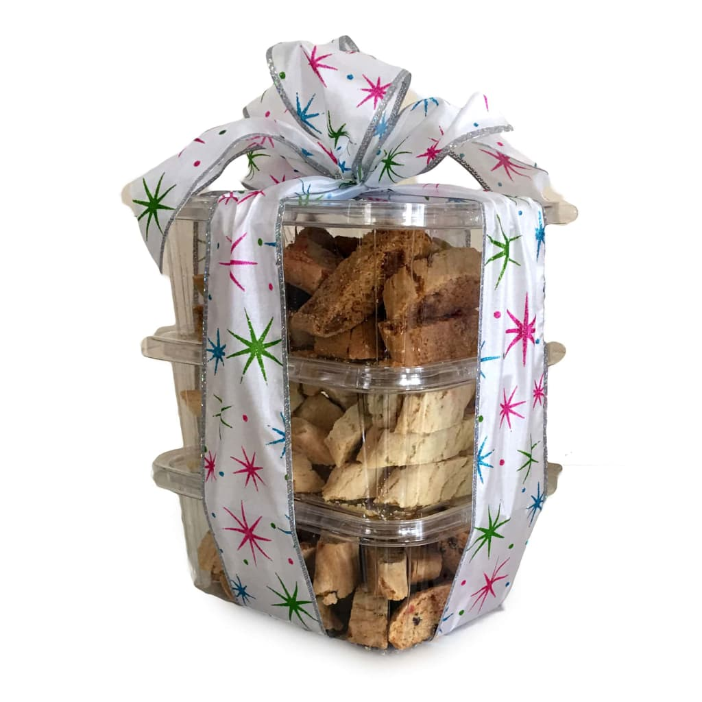 Design Your Own Gift Tower Sugar Free Bellas Home Baked Goods