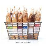 Baker's Dozen Biscotti Singles