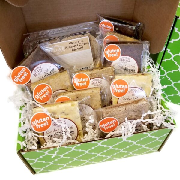 Bellas biscotti butter toffee cookie patch bellas home baked gluten free options negle Image collections
